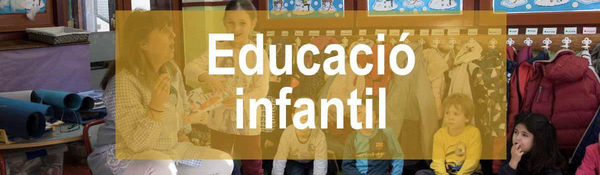 educacio-infantil