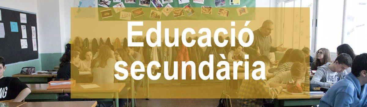 educacio-secundaria
